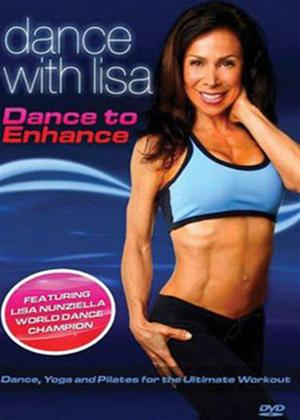 Rent Dance with Lisa: Dance to Enhance Online DVD Rental