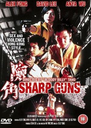 Rent Sharp Guns Online DVD Rental