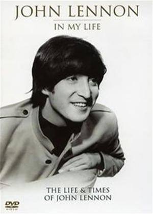 Rent John Lennon: In My Life Online DVD Rental