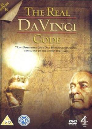 Rent The Real Da Vinci Code Online DVD Rental