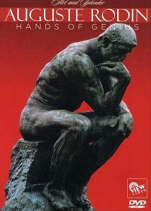Rent Auguste Rodin: Hands of Genius Online DVD Rental