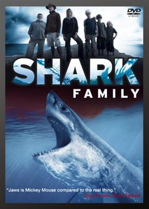 Rent Shark Family Online DVD Rental