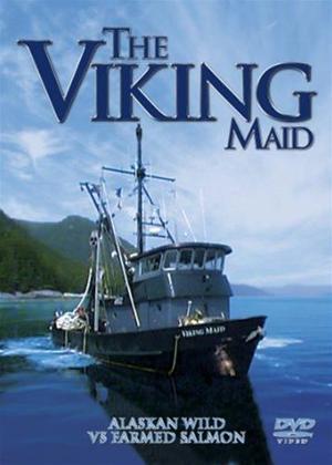 Rent The Viking Maid Online DVD Rental