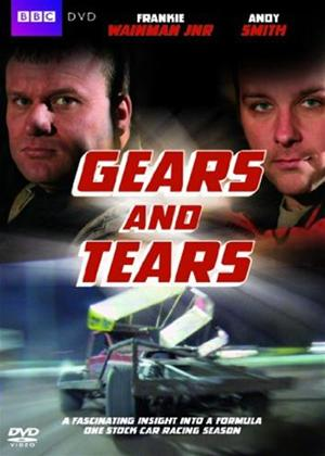 Rent Gears and Tears Online DVD Rental