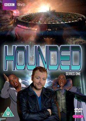 Rent Hounded: Series 1 Online DVD Rental