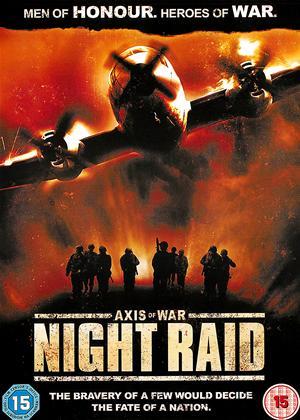 Rent Axis of War: Night Raid Online DVD Rental