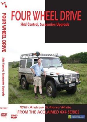 Rent Four Wheel Drive: Skid Control, Suspension Upgrade Online DVD Rental