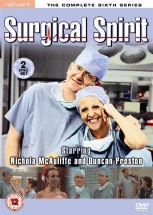Rent Surgical Spirit: Series 6 Online DVD Rental