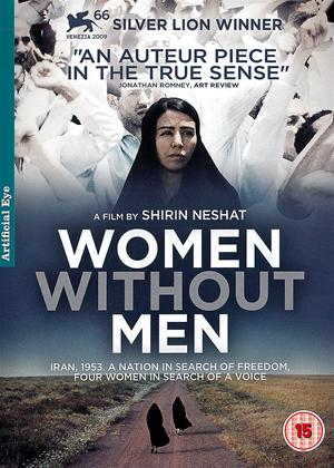 Rent Women Without Men (aka Zanan-e bedun-e mardan) Online DVD Rental