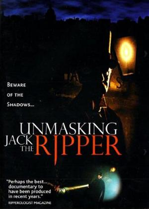 Rent Unmasking Jack the Ripper Online DVD Rental