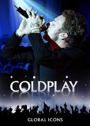 Rent Coldplay Online DVD Rental