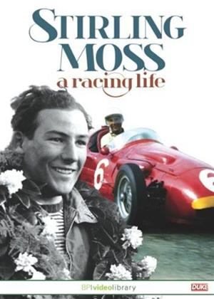 Rent Stirling Moss a Racing Life Online DVD Rental