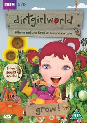 Rent Dirt Girl World: Grow Online DVD Rental