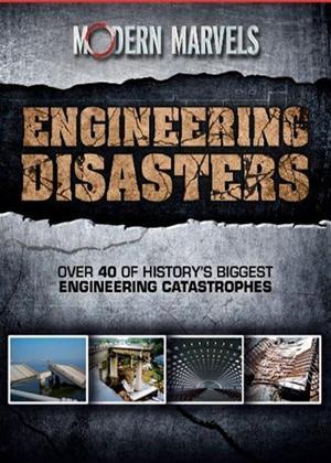Rent Engineering Disasters: Series 1 and 2 Online DVD Rental