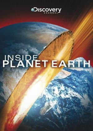 Rent Inside Planet Earth Online DVD Rental