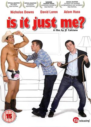 Is It Just Me Online DVD Rental