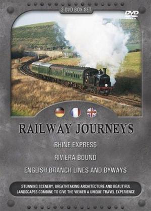 Rent Railway Journeys Online DVD Rental
