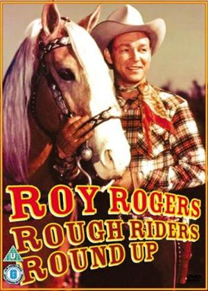 Rent Rough Riders Round Up Online DVD Rental