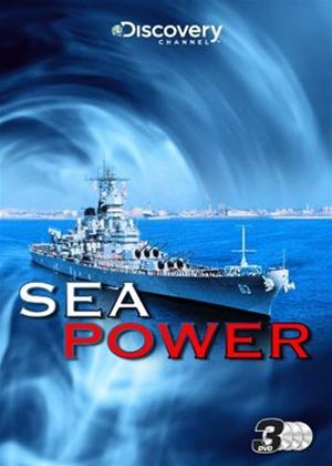 Rent Discovery Channel: Sea Power Online DVD Rental