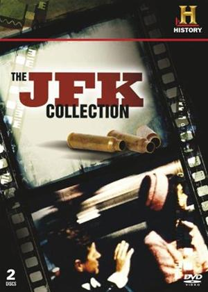 Rent The Jfk Collection Online DVD Rental