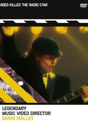 Rent Video Killed the Radio Star 2: David Mallet Online DVD Rental