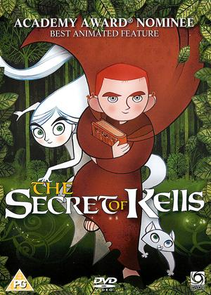 Rent The Secret of Kells Online DVD Rental