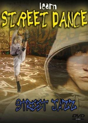 Rent Learn Street Dance: Street Jazz Online DVD Rental
