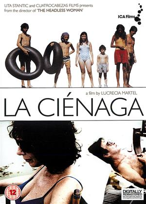 Rent The Swamp (aka La Cienaga) Online DVD Rental