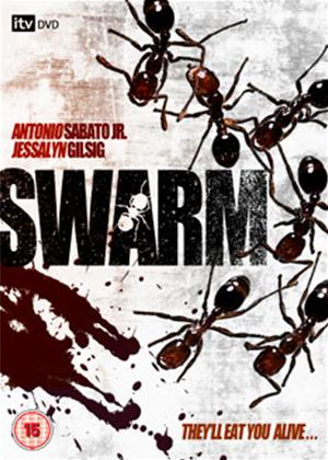 Rent Swarm (aka Destination: Infestation) Online DVD Rental