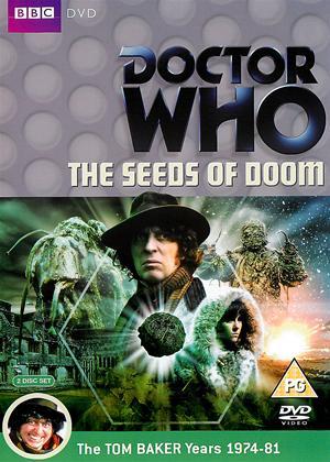 Rent Doctor Who: The Seeds of Doom Online DVD Rental