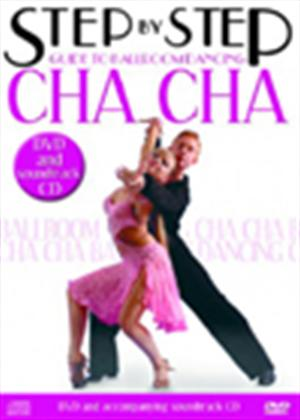 Rent Step by Step Guide to Cha Cha Online DVD Rental