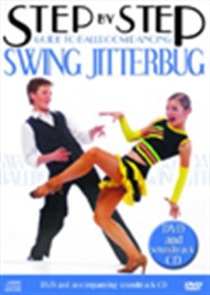 Rent Step by Step Guide to Swing Jitterbug Online DVD Rental