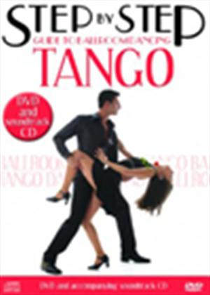 Rent Step by Step Guide to Tango Online DVD Rental