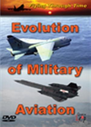 Rent Evolution of Military Aviation Online DVD Rental