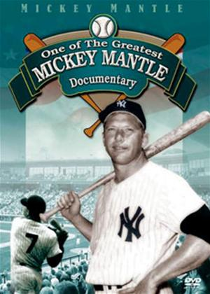 Rent Mickey Mantle: One of the Greatest Online DVD Rental