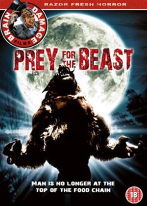 Rent Prey for the Beast Online DVD Rental