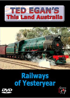 Rent Railways of Yesteryear Online DVD Rental