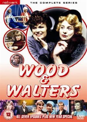 Rent Wood and Walters: Series Online DVD Rental