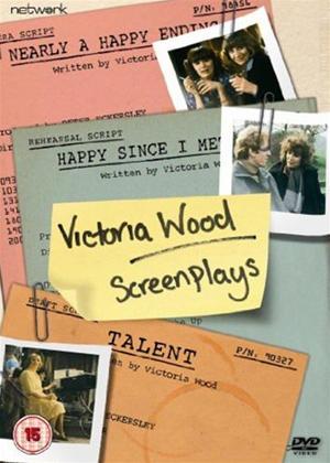 Rent Victoria Wood: Three Plays Online DVD Rental