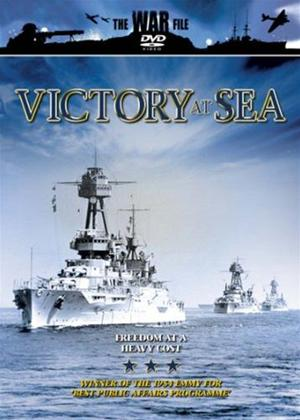 Rent Victory at Sea: Freedom at a Heavy Cost Online DVD Rental
