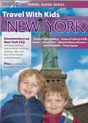 Rent Travel with Kids: New York Online DVD Rental