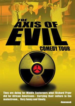 Rent The Axis of Evil Comedy Tour Online DVD Rental