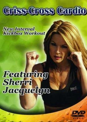 Rent Criss-cross Cardio with Sherri Jacquelyn Online DVD Rental