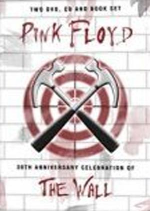 Rent Pink Floyd: 30th Anniversary Celebration of the Wall Online DVD Rental