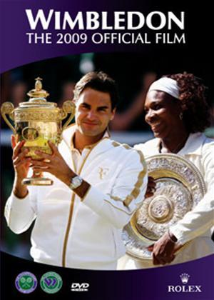 Rent Wimbledon: The 2009 Official Film Online DVD Rental