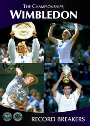 Rent Wimbledon: The Record Breakers Online DVD Rental