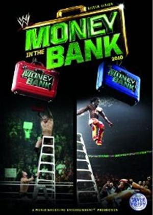 Rent Money in the Bank 2010 Online DVD Rental