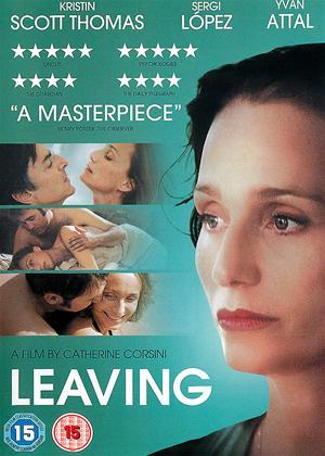 Leaving Online DVD Rental