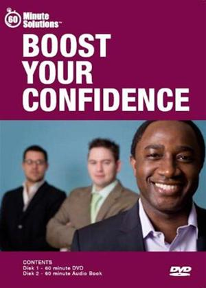 Rent Boost Your Confidence Online DVD Rental