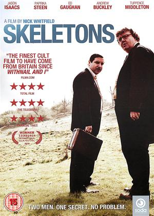 Rent Skeletons Online DVD & Blu-ray Rental